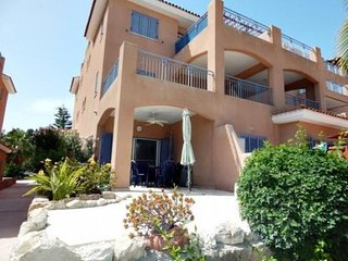 3 Bed Apartment - Limnaria Gardens