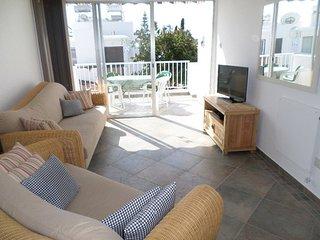 1 Bed Apartment - Kato Paphos (267)