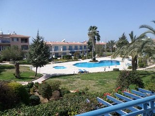 2 Bed Apartment - Paradise Gardens (201)