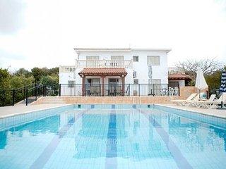 5 Bed Paphos Villa - Coral Bay (195)