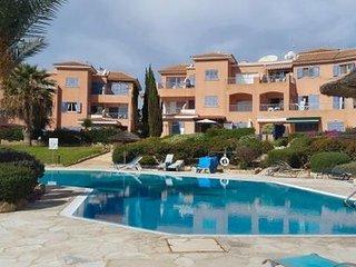 2 Bed Paphos Villa - Limnaria Villas (246)