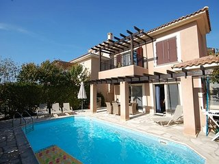 3 Bed Paphos Villas - Coral Bay (190)