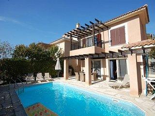 3 Bed Paphos Villas - Coral Bay