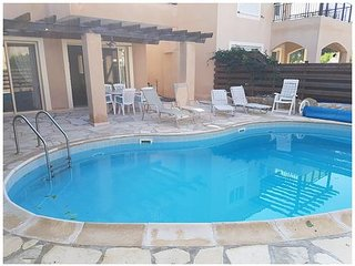 4 Bed Paphos Villas - Coral Bay (040)