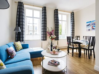 Bright West Brompton Apartment - LCY