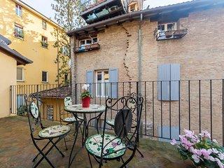 Falegnami Suites-Appartamento con Terrazza