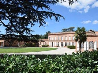 Château Lavalade - Lieu de réception et logements de charme (Tarn et Garonne)