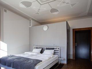 Doppelzimmer in Cerentino Valle Maggia in schonem Patrizierhaus