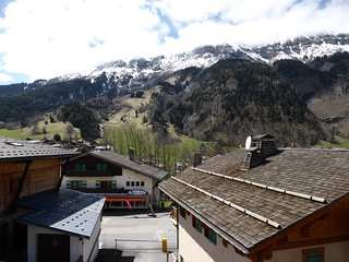 Appartement dans le centre | casiers à ski+ parking gratuit