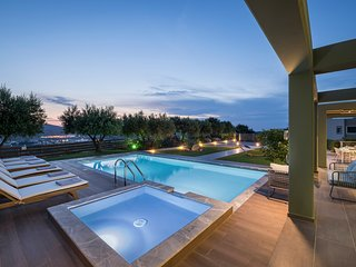 Mythic Olive - Luminous & Spacious Pool Villa