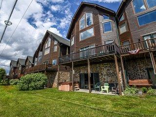 Cedar Shores Villa 12