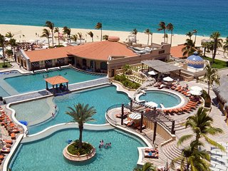 Affordable Luxury in Cabo - Playa Grande Resort
