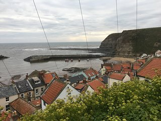 Staithes Seaside Cottage - the perfect escape