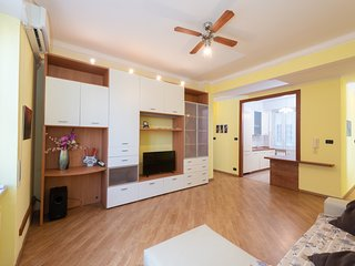 Debba Family Apartment
