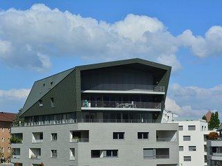 Le Tableau du Lac 507 - 2 bedrooms apartment with lake view terrace