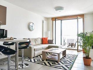 Appartement l'Opale