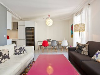 Very elegant flat in Montmartre 5 min walk from Sacre-Coeur