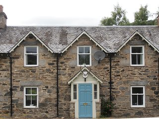 The Mill House, quirky period detached cottage in  a rural setting