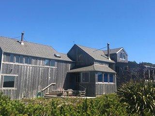 Bandon Cliff House