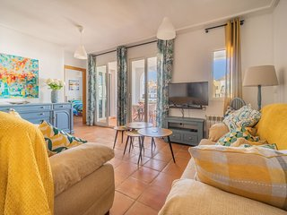 3 bedroom Apartment in the Town Center- La Torre Golf Resort- MURCIA VACAITONS T