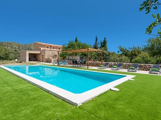 SESTEPERO - Villa for 6 people in Sant Llorenç Des Cardassar