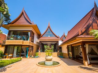 [SPECIAL OFFER] Baan Tao Talay