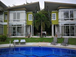 Pandora Villa