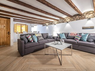 TH119 /1 Apartment Plaza Sant Joan