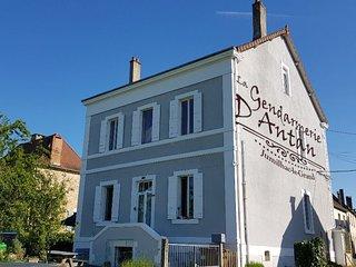 Beautiful apt in Jumilhac-le-Grand