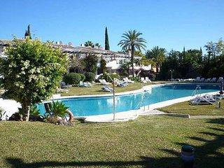 Apartamento El Vivero de Marbella