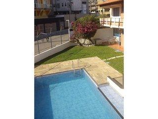 All in Rio- 2 QUARTOS COM AR PARA ATÉ 10 PESSOAS