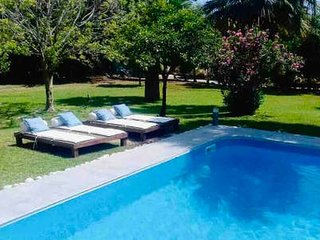 3 Bedroom Luxury Villa with Private Pool