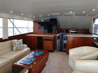 Luxury 55' Yacht