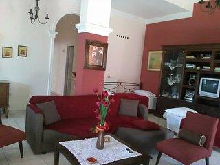 Villa Eleni Afra Ground floor