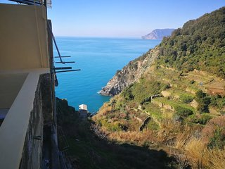 Nice apartment in Corniglia & Wifi