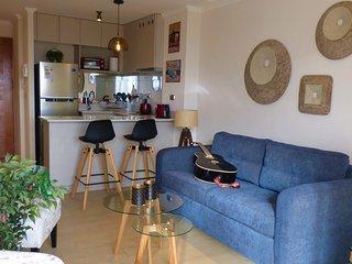 Duna Playa Apartamento Concon Renaca Vina del Mar