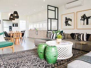 Stylish Modern Ballito Holiday Home