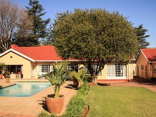 Guest House in Randburg( Self catering)