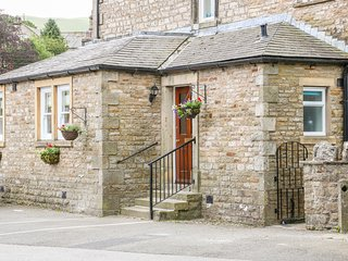 The Old Surgery, Hawes