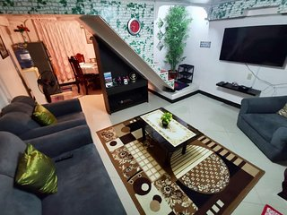 Central, Spacious 3 Bed Family Home, Olongapo City