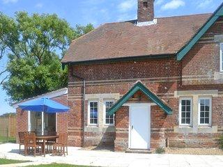 Paddock Cottage