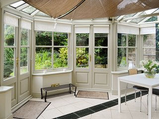 The Garden Rooms