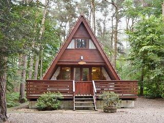 Bracken Lodge