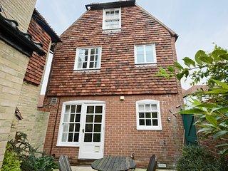 Stour Cottage