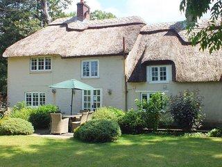 River Cottage at Athelhampton