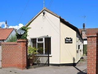 Gables Cottage
