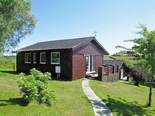 Lodge 18 Hartland Forest