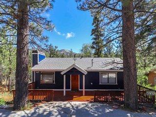 Yosemite Retreat