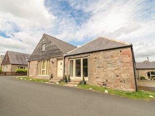 BROADWOOD HOUSE, barn conversion, dog-friendly, external games room, garden, in