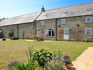 Grangemoor Barn